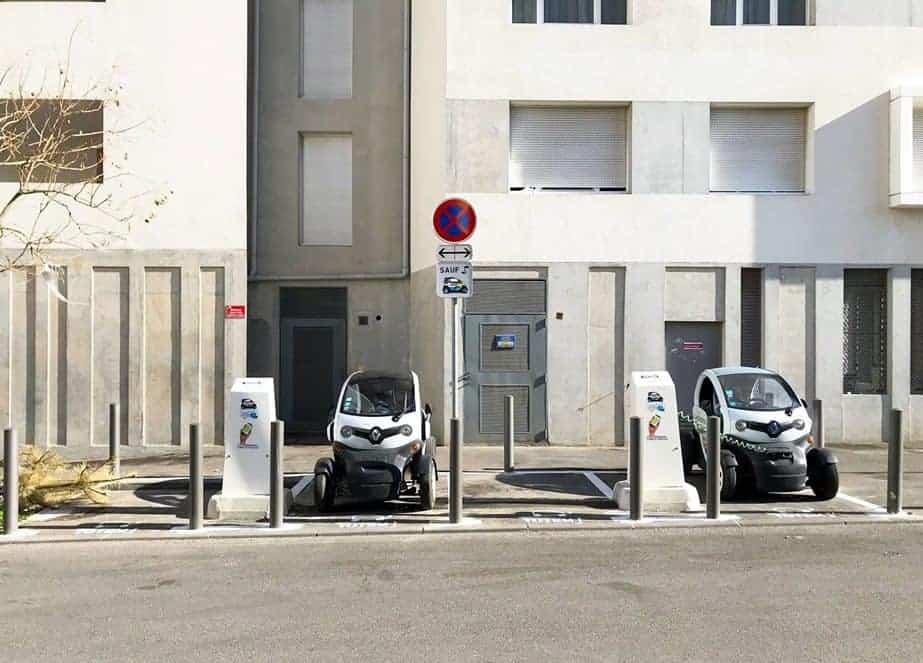 , Totem mobi déploie l'autopartage comme alternative à la voiture individuelle, Made in Marseille, Made in Marseille