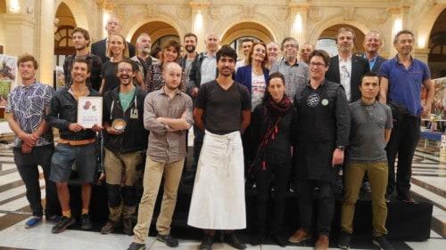 , Les «acteurs de notre assiette» cultivent le bon goût et le durable