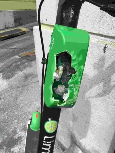 , L'usage des trottinettes électriques en ville bientôt réglementée