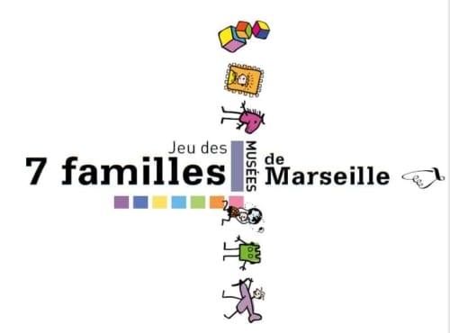 , Les musées marseillais revisitent le jeu des 7 familles, Made in Marseille, Made in Marseille