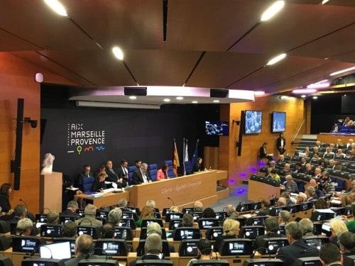 , Fusion Métropole-Département : Martine Vassal engage un bras de fer avec le gouvernement