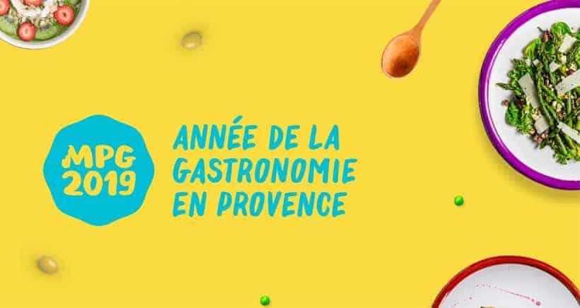 , MPG2019 – Découvrez le programme des rendez-vous gourmands en Provence