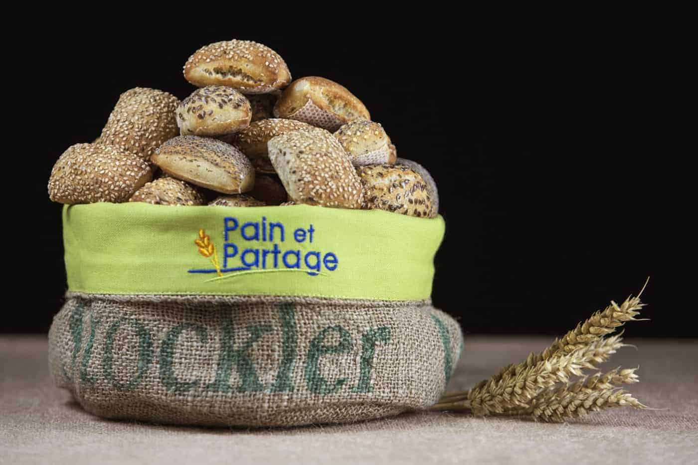 , Pain et Partage, le réseau marseillais des boulangeries bio et solidaires, Made in Marseille, Made in Marseille