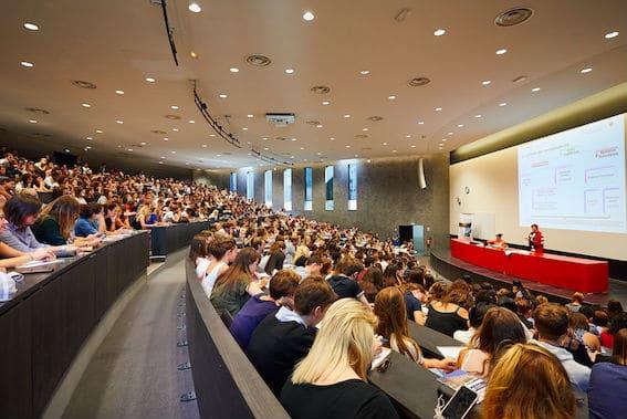 , Aix-Marseille Université et Orange encore plus connectés