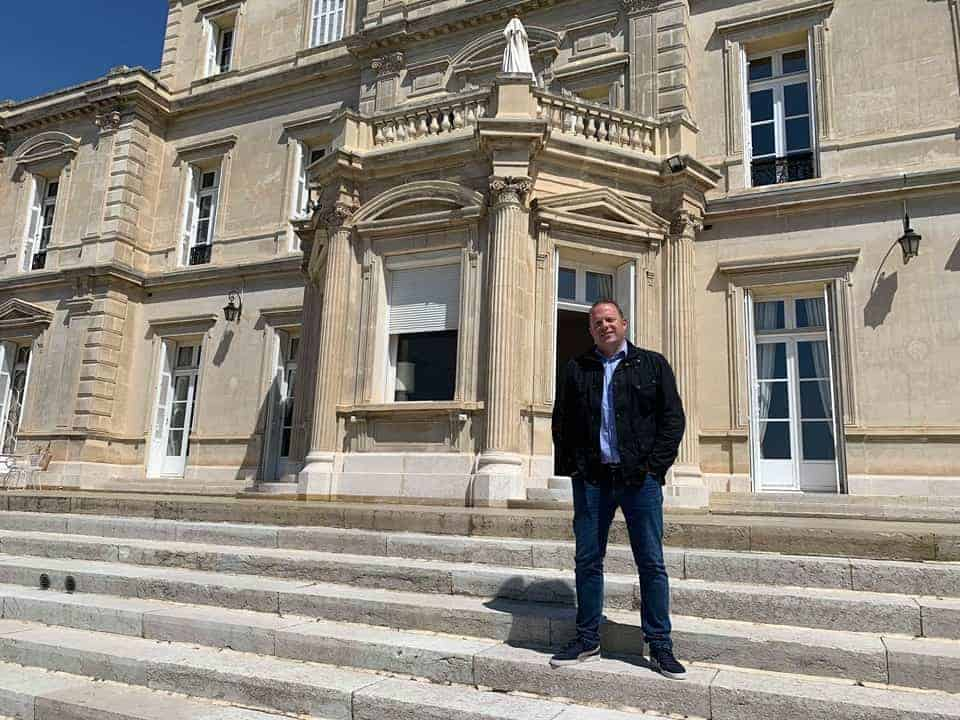 , Le Grand Opening Medinsoft, une opération de force au château Saint-Victor, Made in Marseille, Made in Marseille