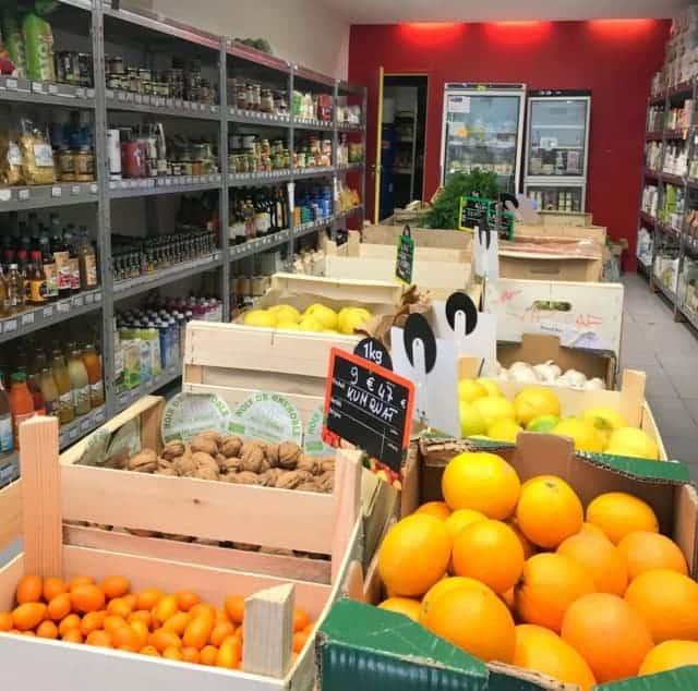 , Super Cafoutch, le supermarché solidaire et auto-géré qui prône le local, Made in Marseille