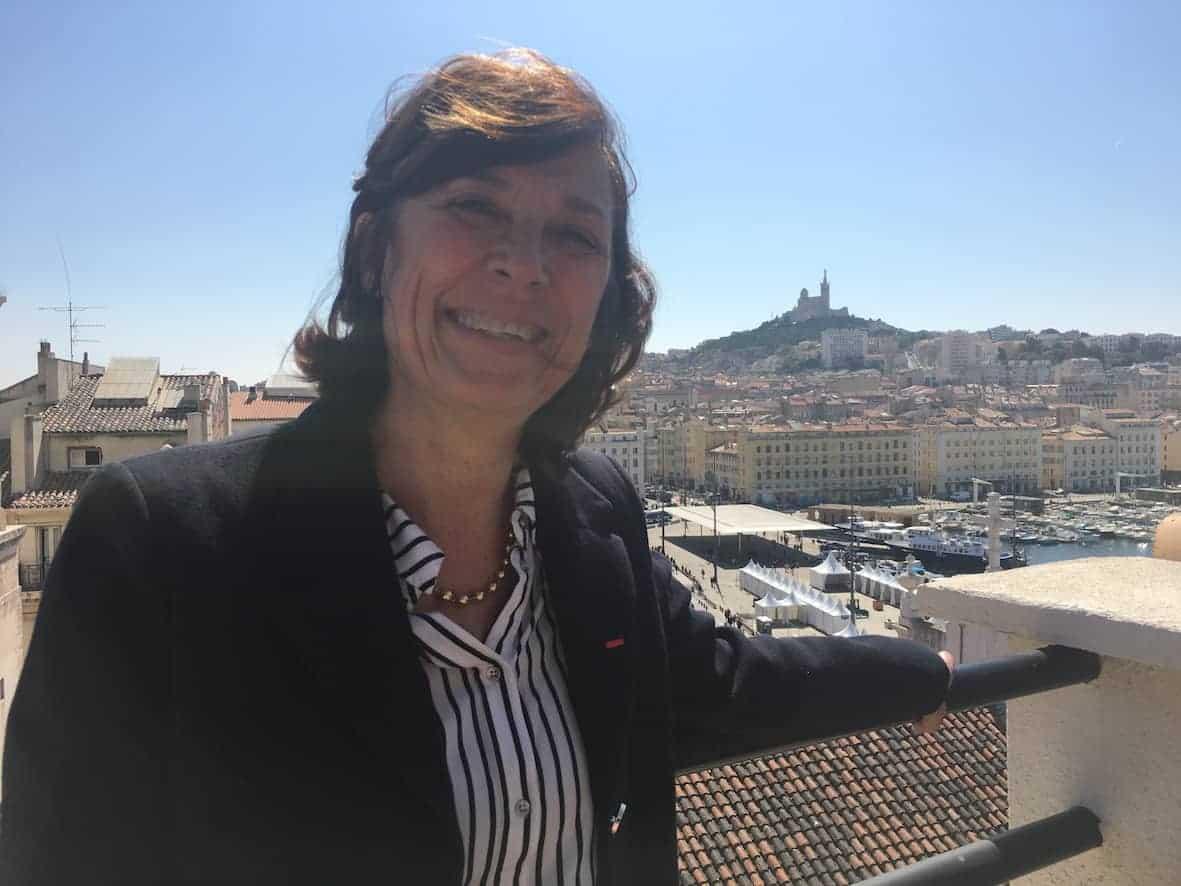 , Sylvie Brunet : «La transition écologique figure au cœur du programme Renaissance », Made in Marseille, Made in Marseille