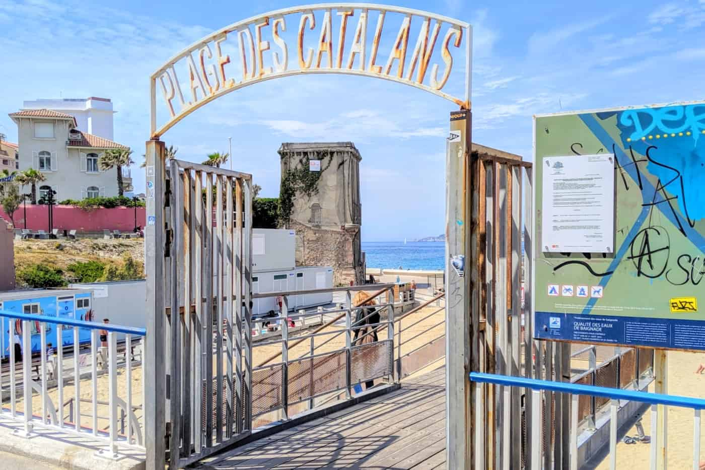 , Un musée sous-marin en projet plage des Catalans à Marseille, Made in Marseille, Made in Marseille