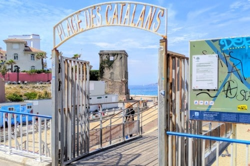 , Transport et propreté, des solutions pour améliorer le littoral marseillais