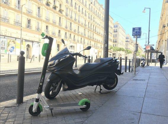 , Tout savoir sur les nouvelles règles d'utilisation des trottinettes électriques en ville, Made in Marseille