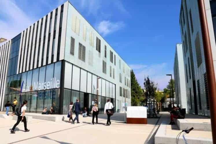 , Aix-Marseille Université va renforcer ses relations européennes