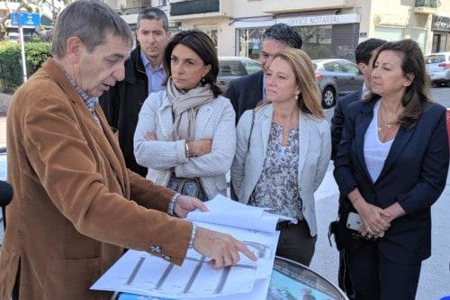 , Opération rénovation aux Catalans pour un quartier plus apaisé