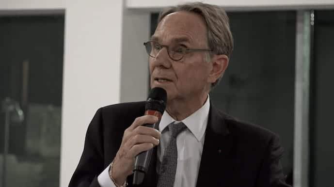 Municipales 2020 : Yvon Berland officiellement désigné par La République en marche ce lundi