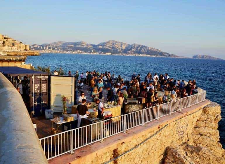 , Les bars insolites et secrets pour aller boire un verre à Marseille, Made in Marseille, Made in Marseille