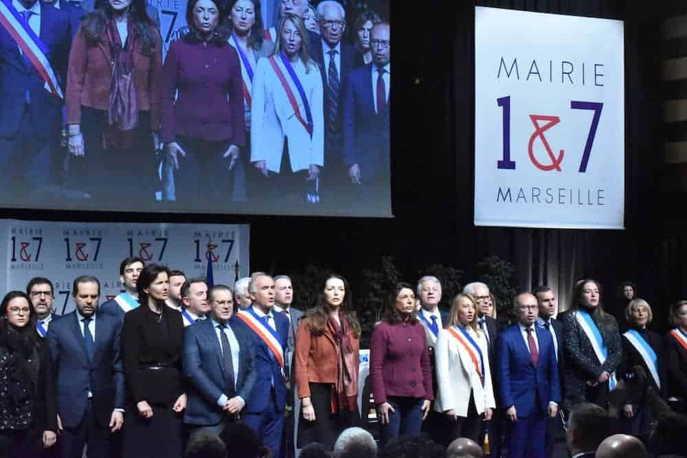 , Marseille 2020 – Les Républicains sont-ils déjà hors jeu ?, Made in Marseille, Made in Marseille