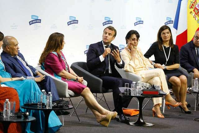 , Sommet des deux rives : du dialogue à la concrétisation des projets méditerranéens, Made in Marseille