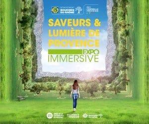 , En visite au Salon des Agricultures de Provence