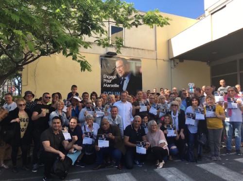, Marseille 2020 – Les Républicains sont-ils déjà hors jeu ?