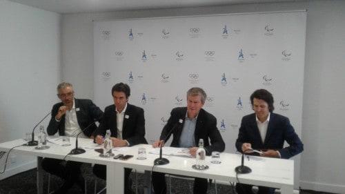 , Tony Estanguet : « On espère que Marseille sera un territoire pilote », Made in Marseille, Made in Marseille