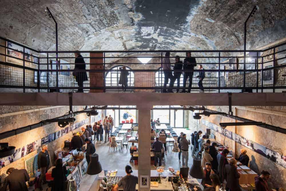 , Les cocktails du bar Gaspard s'installent à la Voute Virgo, Made in Marseille, Made in Marseille