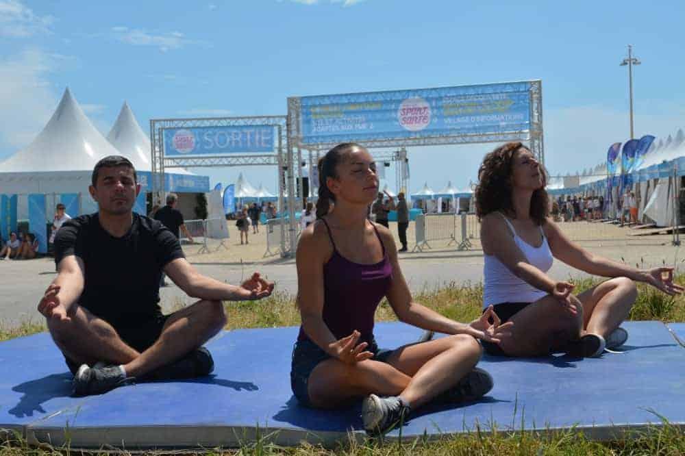 , Le Festival Sport Santé souffle ses trois bougies