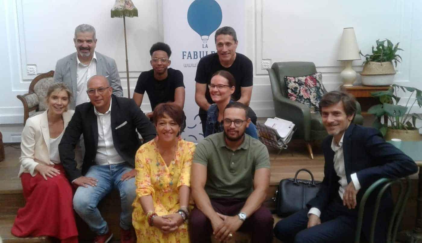 , Impact Jeunes, le programme qui booste les jeunes des quartiers prioritaires, Made in Marseille