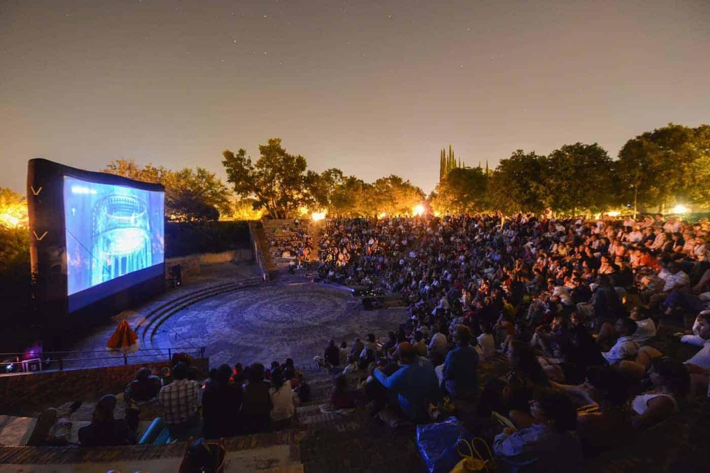 , Des séances de cinéma en plein air cet été à Aix-en-Provence, Made in Marseille, Made in Marseille