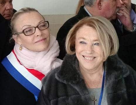 , Le maire (LR) d'Aix-en-Provence, Maryse Joissains brigue un quatrième mandat, Made in Marseille, Made in Marseille