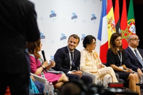 , Sommet des deux rives : du dialogue à la concrétisation des projets méditerranéens, Made in Marseille, Made in Marseille