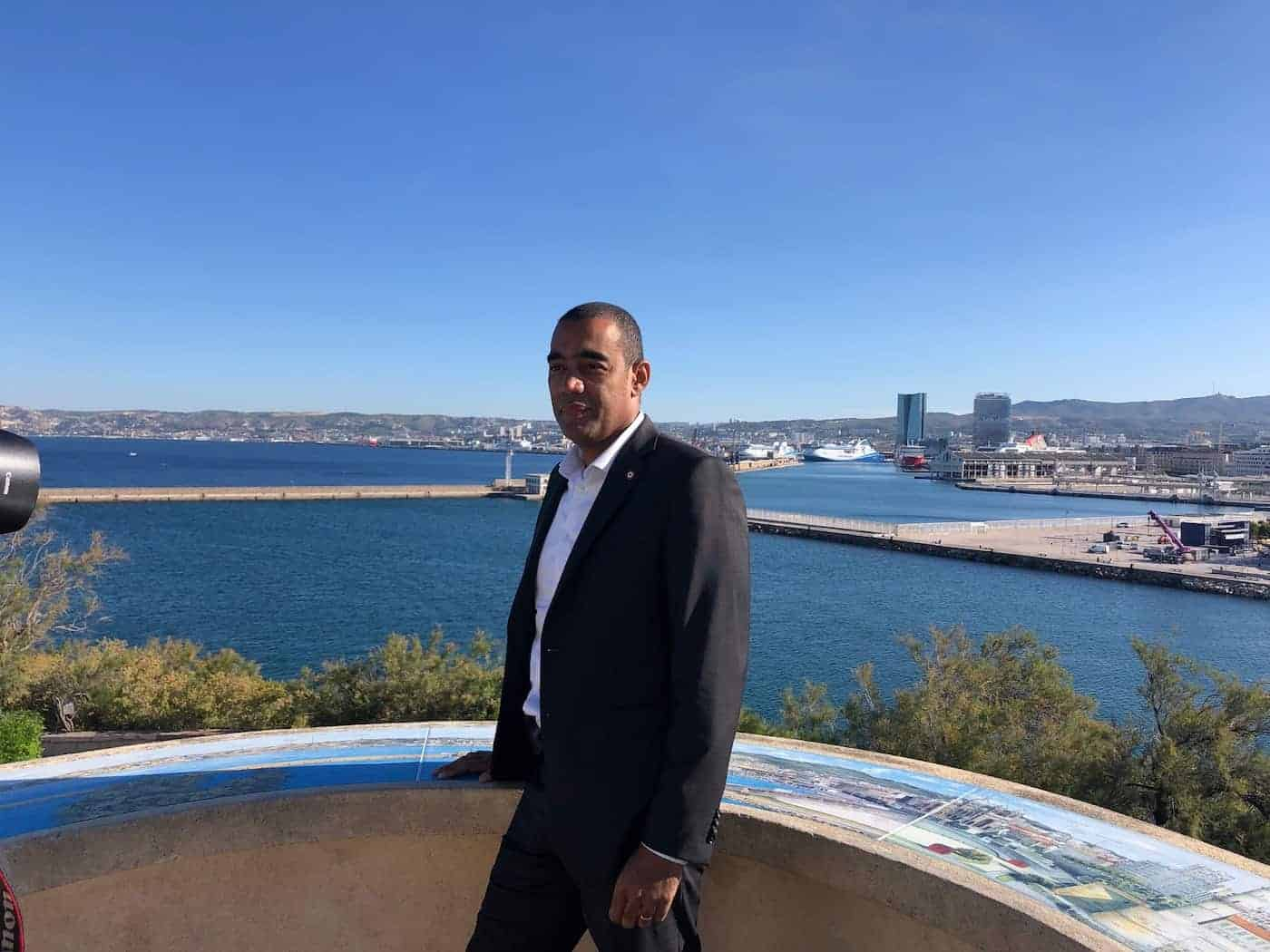 , Municipales 2020 : Saïd Ahamada (LREM) à la conquête de Marseille, Made in Marseille, Made in Marseille
