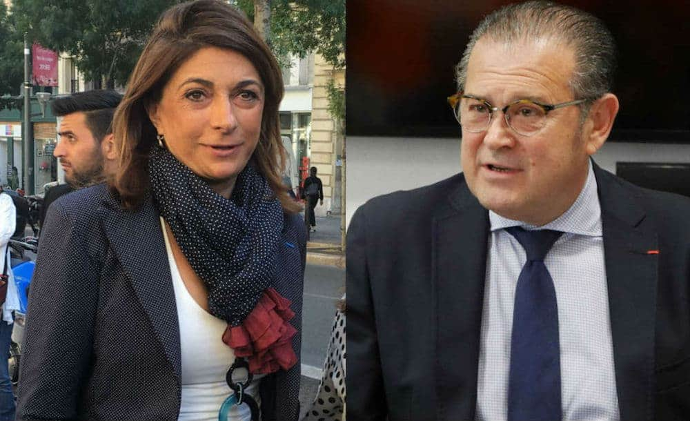 , Municipales – Martine Vassal et Bruno Gilles affûtent leurs arguments pour leur grand oral, Made in Marseille, Made in Marseille