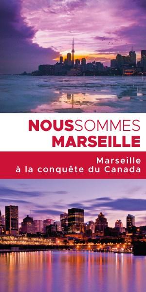 , Bruno Gilles candidat à la succession de Jean-Claude Gaudin à la mairie de Marseille