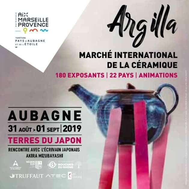 """Résultat de recherche d'images pour """"ARGILLA AUBAGNE AOUT 2019 PHOTOS"""""""