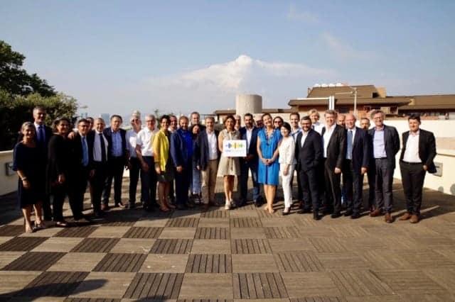 , Avec One Provence, la métropole lance sa marque pour rayonner à l'international