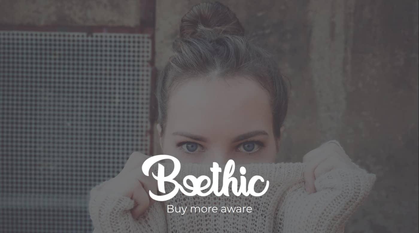 , BeEthic, l'application qui scanne les caractères éthiques et moraux de nos produits, Made in Marseille, Made in Marseille