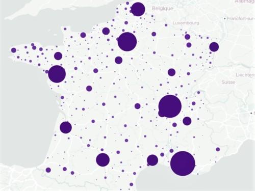 , Marseille concentre le plus de médias locaux selon un recensement