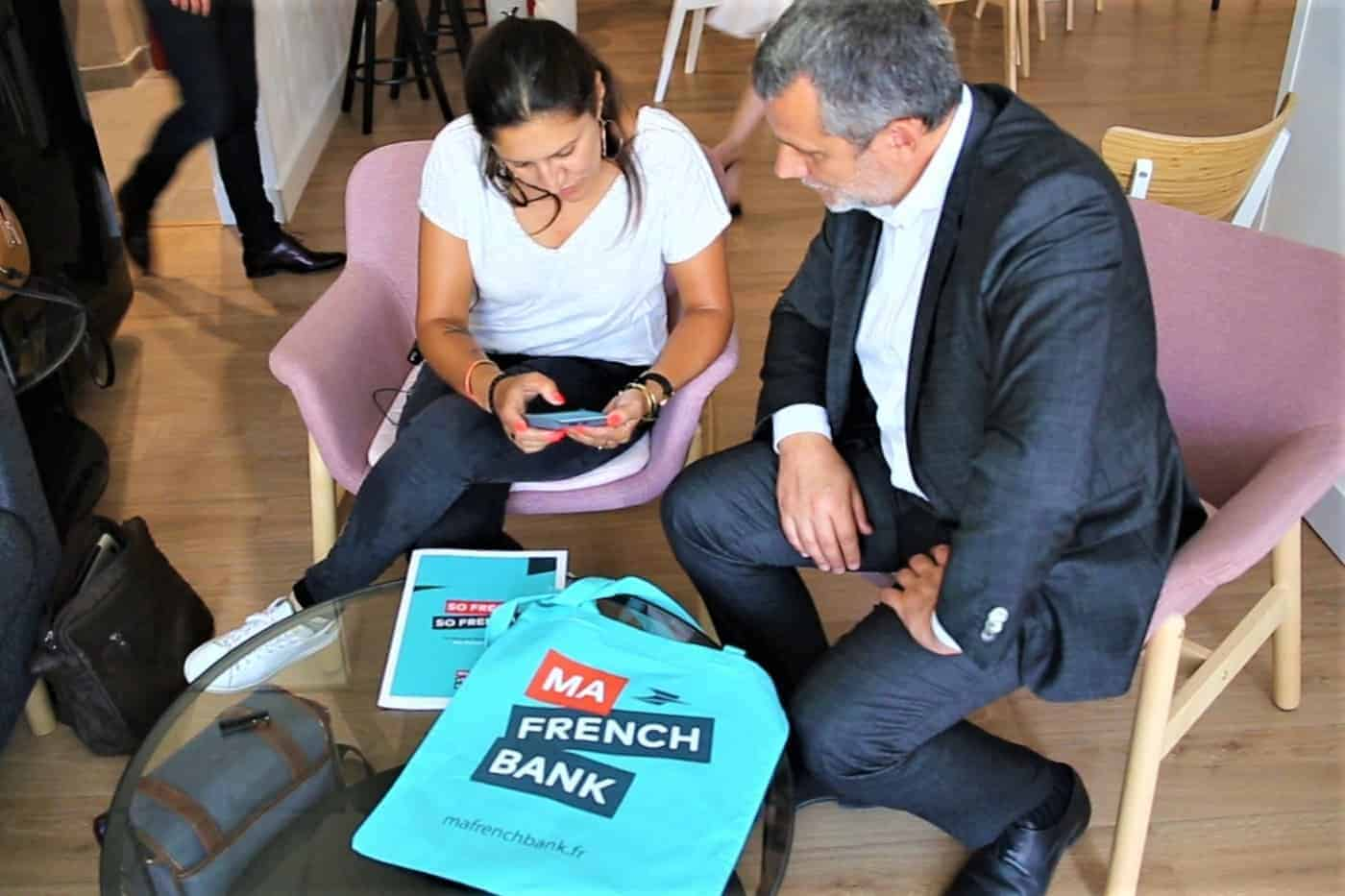 , Ma French Bank : la nouvelle banque mobile de La Poste, Made in Marseille, Made in Marseille