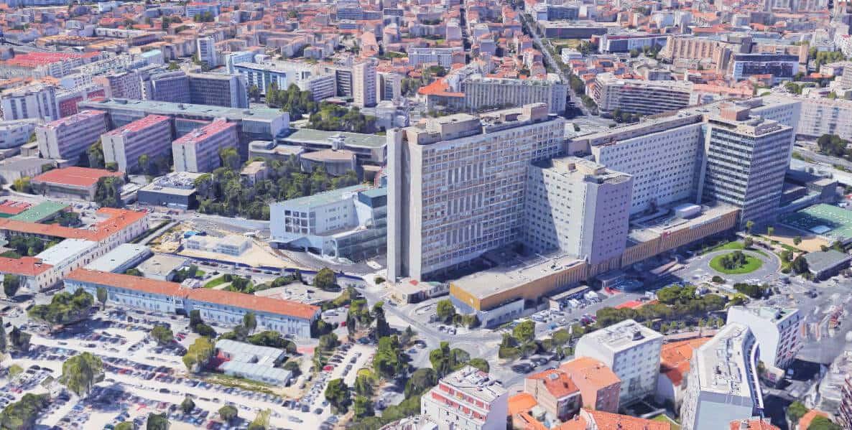 , Un hôpital pour enfants avec maternité flambant neuf en projet à La Timone, Made in Marseille, Made in Marseille