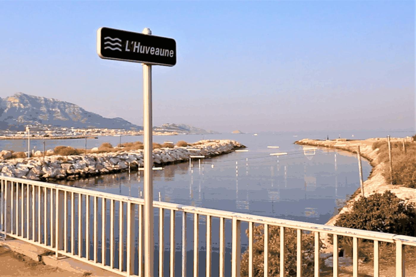 , Comment Seramm gère le dernier kilomètre de l'Huveaune, Made in Marseille, Made in Marseille