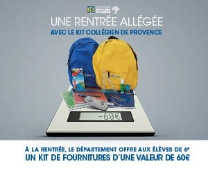CD13 Kit Rentrée