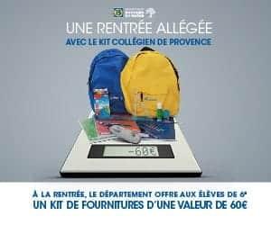 , Municipales 2020: Anne-Laurence Petel en marche vers la mairie d'Aix-en-Provence