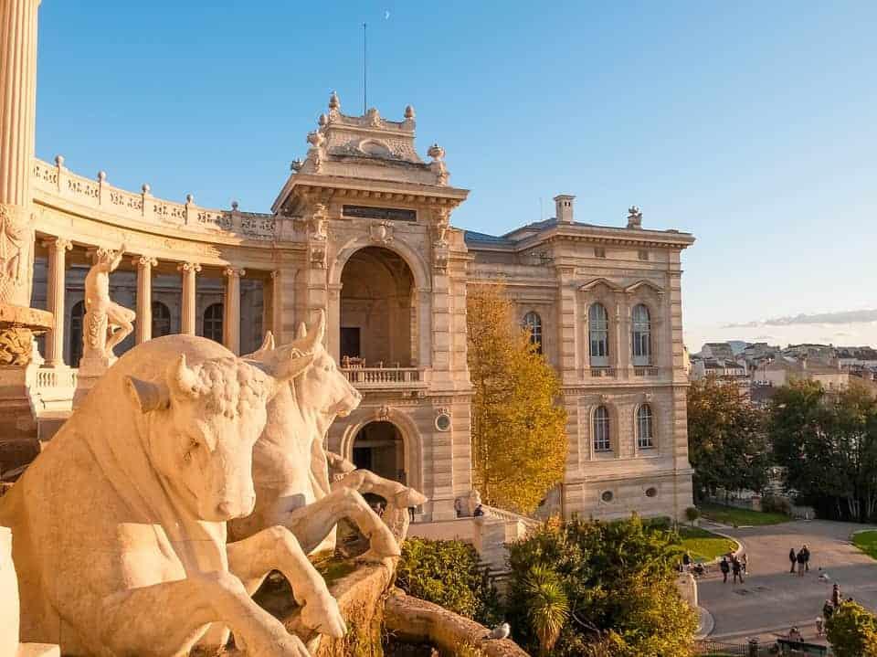, Tout l'été, des soirées avec animations gratuites dans les musées marseillais, Made in Marseille, Made in Marseille
