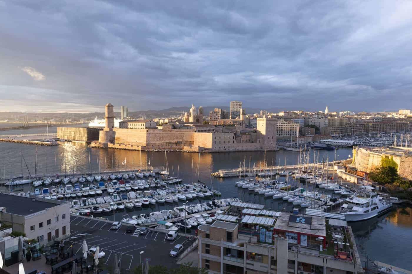 , Journées Européennes du Patrimoine : le Port de l'Anse de la Réserve se dévoile, Made in Marseille, Made in Marseille