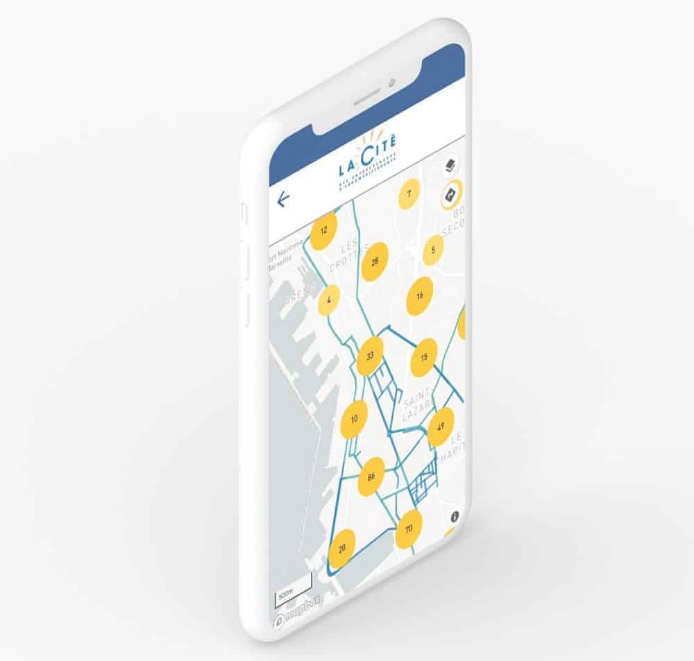 , Euromob, la nouvelle appli pour gérer ses transports en temps réel, Made in Marseille, Made in Marseille