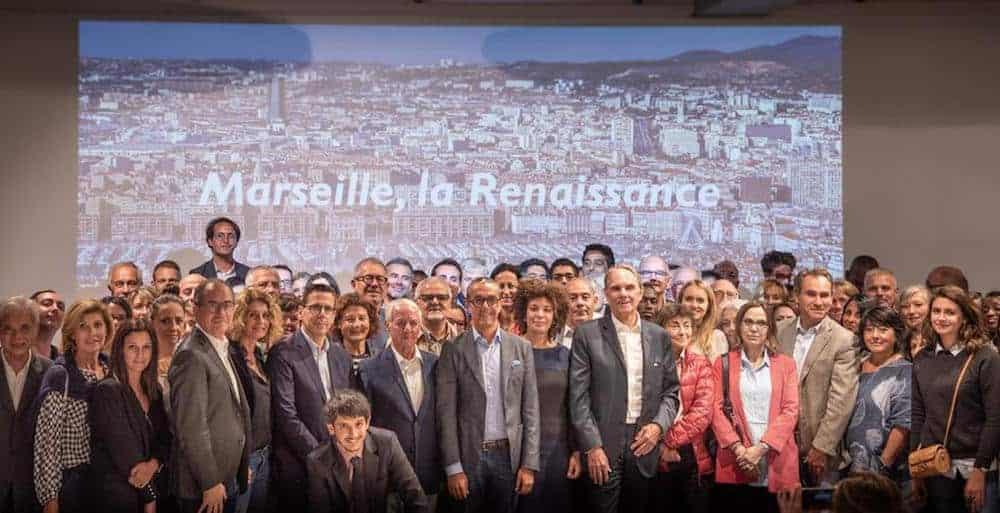 , Municipales 2020 – Yvon Berland : « Je me sens investi d'une grande responsabilité », Made in Marseille, Made in Marseille