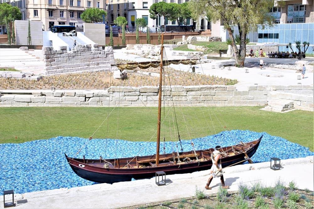 , Le « nouveau » Jardin des vestiges inauguré ce jeudi : découvrez les premières images, Made in Marseille, Made in Marseille