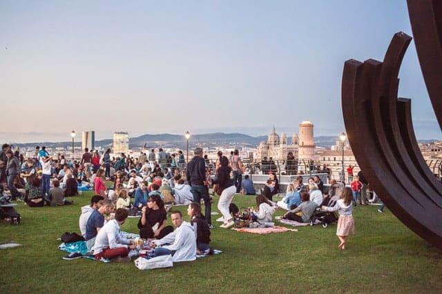 , Avec Pique-niques en vue, partagez un déjeuner gastronomique dans un parc, Made in Marseille, Made in Marseille