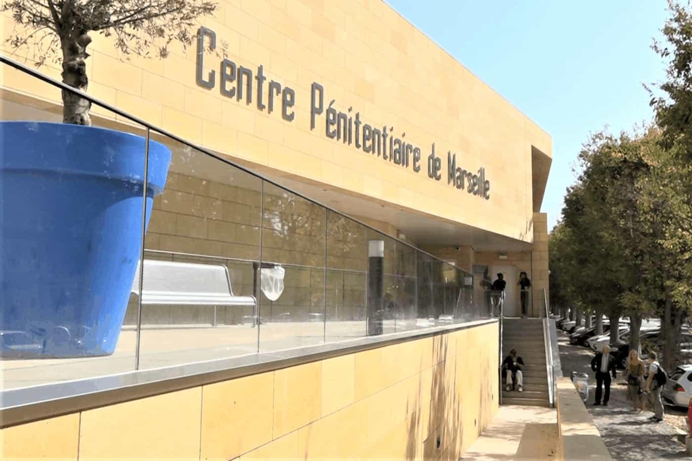 , Conditions de détention, formation, réinsertion : visite aux Baumettes II, Made in Marseille