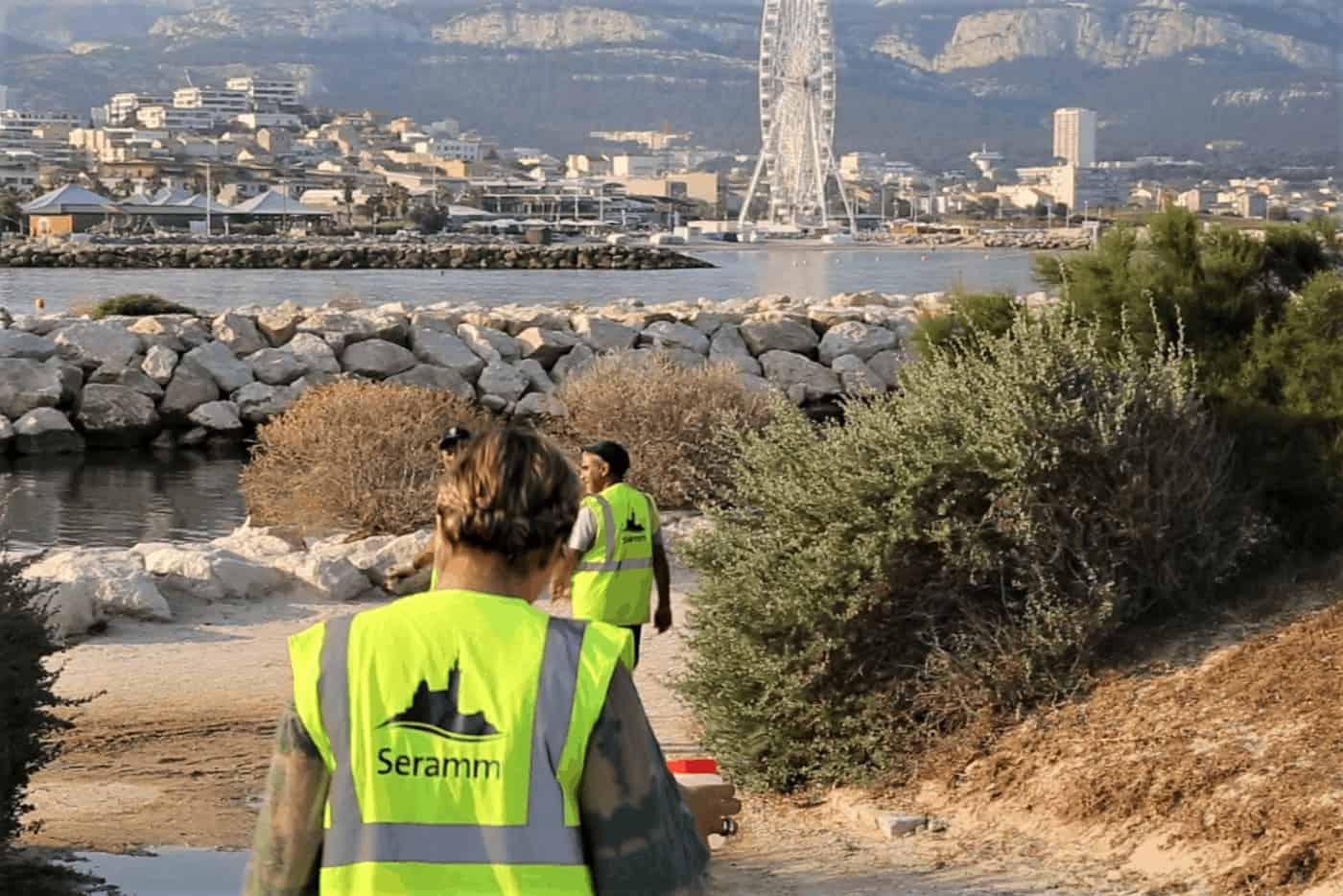 , Comment le Seramm gère le réseau d'assainissement à Marseille, Made in Marseille, Made in Marseille