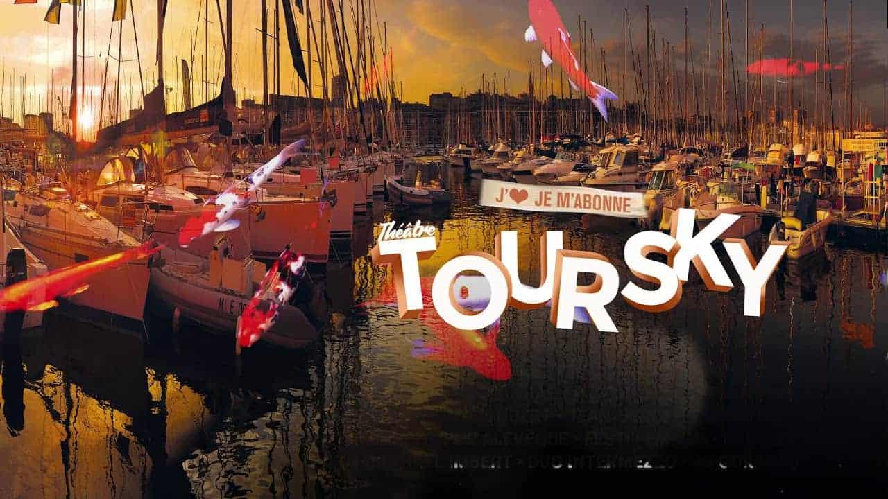 , En difficulté, le théâtre Toursky obtient le soutien de la ville de Marseille
